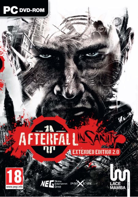 Afterfall InSanity Extended Edition-SKIDROW