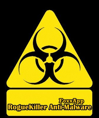 RogueKiller Anti-Malware Portable 12.9.5.0 RUS Old/New 32-64 bit FoxxApp