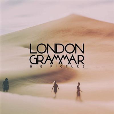London Grammar - Big Picture - Single [iTunes Plus AAC M4A]