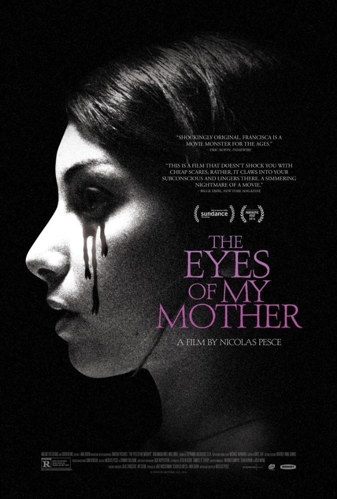 The Eyes of My Mother 2016 LIMITED BRRip x264 AC3-Manning