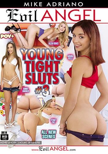 Молодые Упругие Шлюхи 3 / Young Tight Sluts 3 (2016) WEB-DL