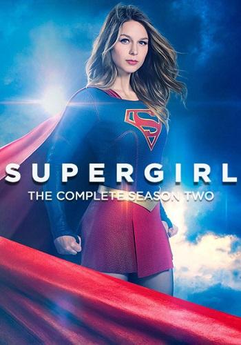 Супергёрл / Supergirl [02х01-19 из 22] (2016) WEB-DLRip от Generalfilm | LostFilm