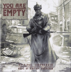 You Are Empty - Original Soundtrack (by Dimitriy Dyachenko) (2008)