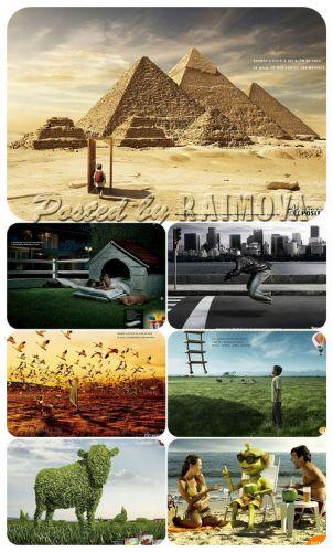 Creative Art by Artluz