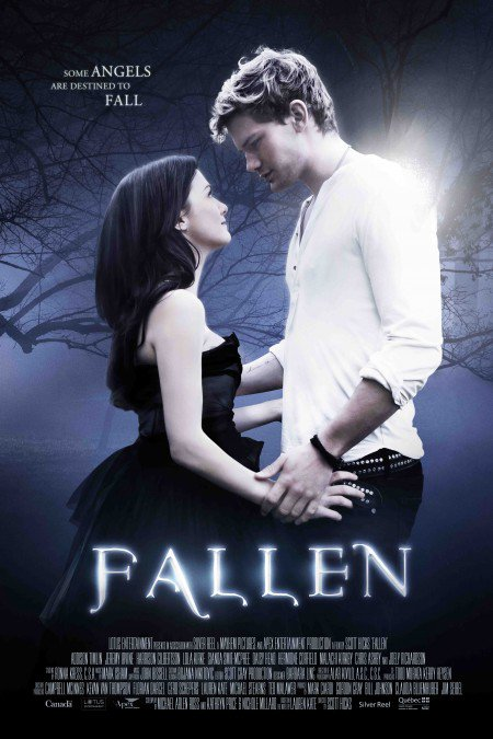 Fallen (2016) DVDRip XviD AC3-EVO