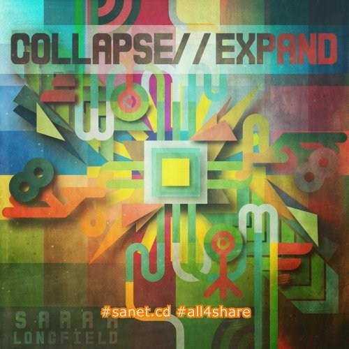 Sarah Longfield - Collapse--Expand (2017)