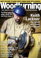 Woodturner №302  (февраль /  2017)