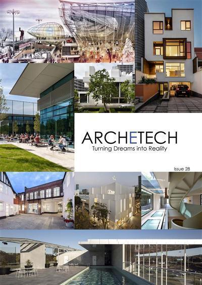 Archetech - Issue 28, JanuaryFebruary 2017