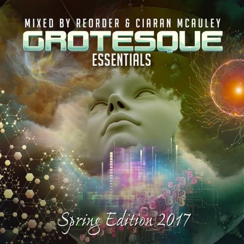 Reorder & Ciaran McAuley: Essentials Spring 2017 (