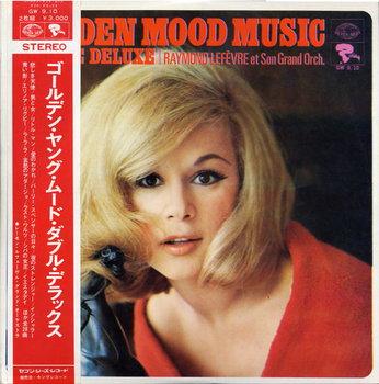 Raymond Lefevre - Golden Mood Music Double Deluxe (1969)