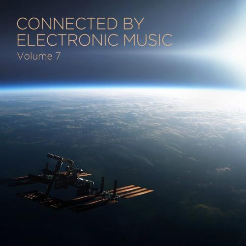 Connected by Electronic Music, Vol.7 (2017)
