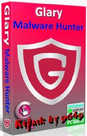 Glarysoft Malware Hunter Pro 1.54 [56.5 MB]