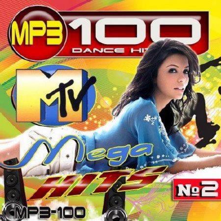 VA - Mega hits №2 (2017)