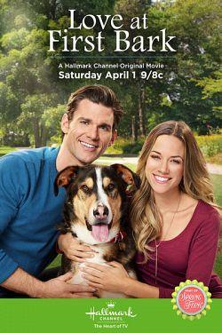 Love At First Bark 2017 Hallmark HDTV x264-Poke