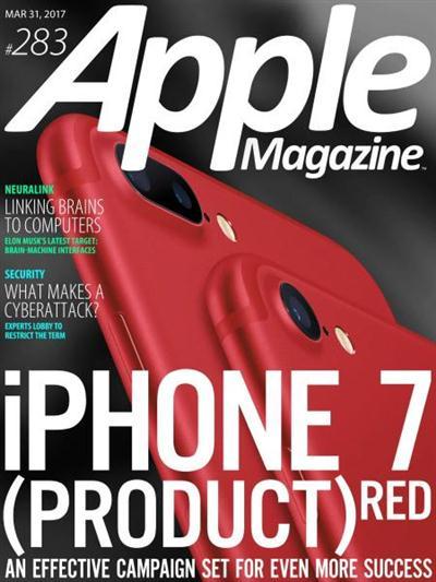AppleMagazine - Issue 283 - March 31, 2017