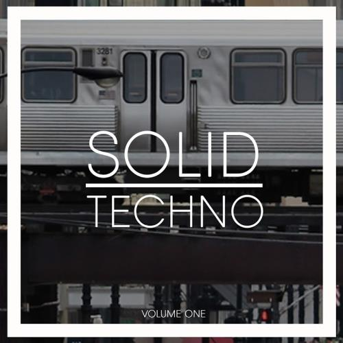 Solid Techno, Vol. 1 (2017)