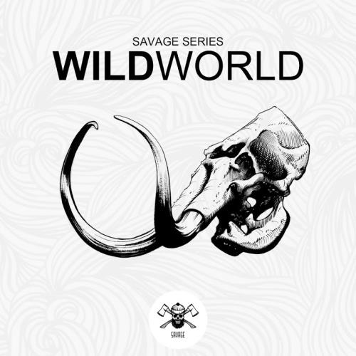 WildWorld (Savage Series) (2017)