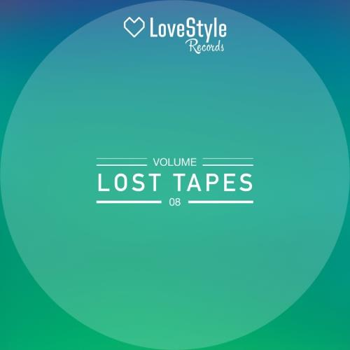 Lost Tapes Volume 8 (2017)