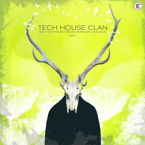 Tech House Clan Vol 4 (2017)
