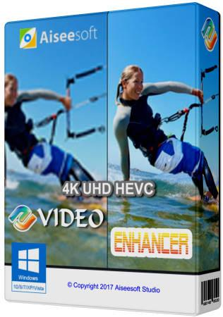 Aiseesoft Video Enhancer 9.2.10 Multilingual Portable