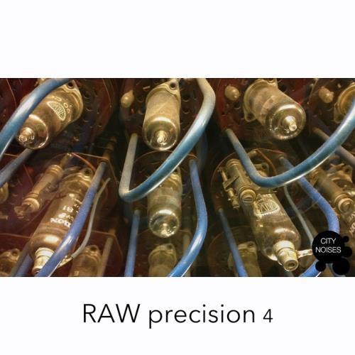 Raw Precision 4 (2017)