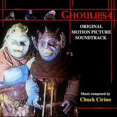 Ghoulies IV Soundtarck
