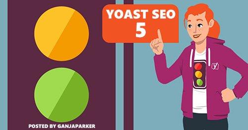 Yoast SEO Premium v5.2 - WordPress Plugin - NULLED