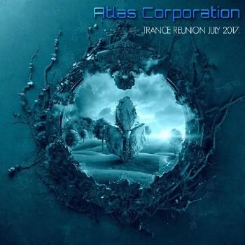 Atlas Corporation x Rik Tights - Trance Reunion July 2017 (2017)
