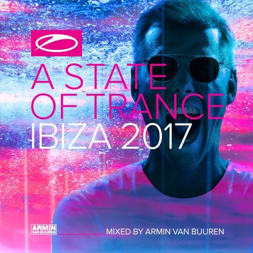 A State Of Trance Ibiza 2017 (Mixed by Armin van B