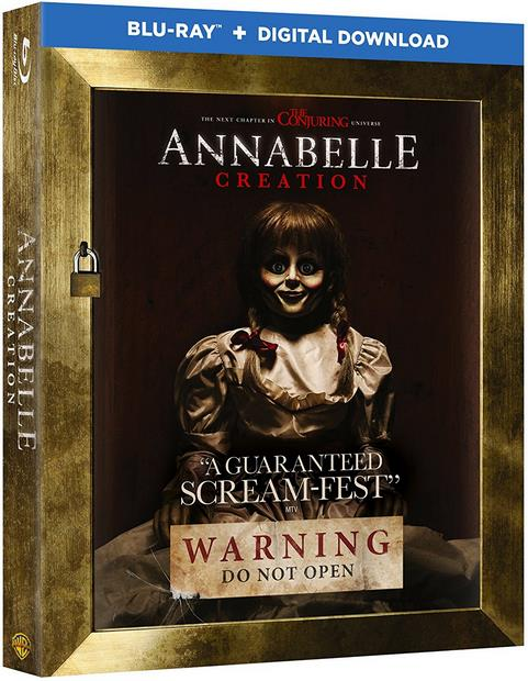 Annabelle Creations (2017) 720p BluRay H264 AAC-RARBG