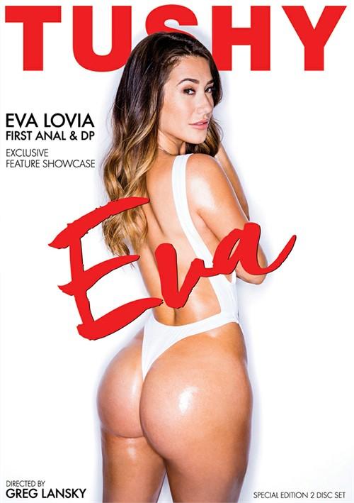 Ева / Eva (2017) WEB-DL