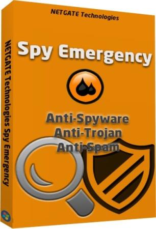 NETGATE Spy Emergency 24.0.880 Multi/Rus