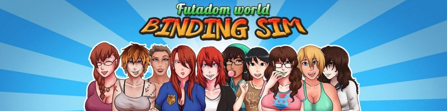 F.W.G.B.S. - Futadom World - Binding Sim