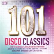 101 Disco Classics (2017) Mp3