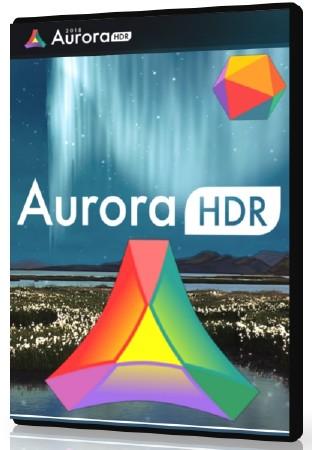 Aurora HDR 2018 1.1.2.1173