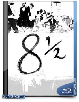 8 с половиной / Otto E Mezzo / 8½ (1963) BDRip 720p от NNNB | P, P2, A