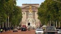 Королевские дворцы / BBC. The Queen's Palaces (2011)