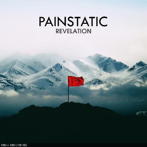 Painstatic - Revelation (EP) (2017)