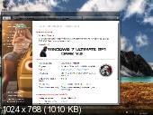 Windows 7 Ultimate SP1 [Dark 5.0] by YelloSOFT (x86-x64) (2017) [Rus]