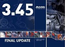 AutoData CDA 3.45 Final