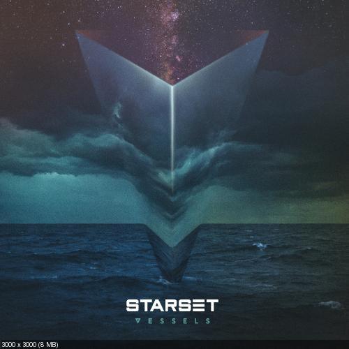 Starset - Vessels (2017)