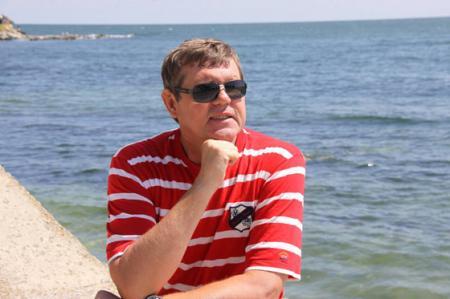 Александр Новиков, находящийся под подпиской о невыезде, улетел отдыхать в Эмираты