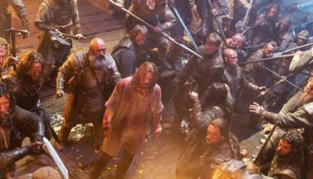 Быт язычников в «Викинге» изображен недостоверно