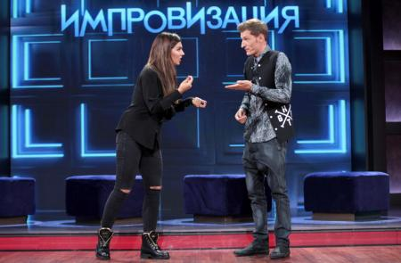 Анна СЕДОКОВА, Павел ВОЛЯ