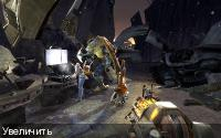 Half-Life 2: Episode One (2006/RUS/RePack)