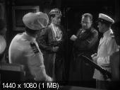 Моря Китая / China Seas (1935)