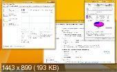 Windows 8.1 Pro 18543 DREI by Lopatkin (x86-x64) (2017) [Rus]
