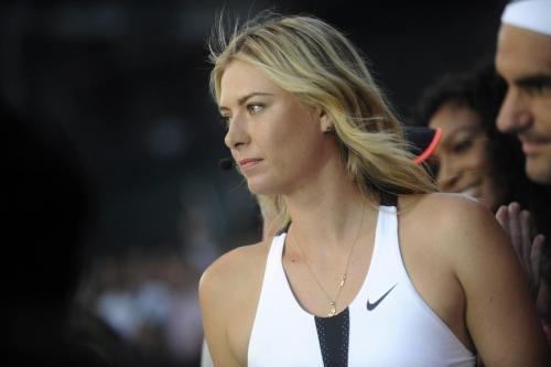 Мария Шарапова вернется в большой спорт весной