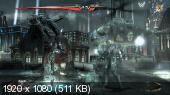 Injustice: Gods Among Us (2013) PC | RePack от R.G. Механики
