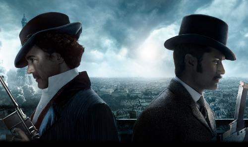 """""""Шерлок Холмс"""", 4 сезон: 3 серию можно смотреть онлайн на """"Первом канале"""" 15 января 2017 (ВИДЕО)"""